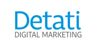 Detati Digital Marketing Logo