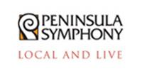 Peninsula Symphony Logo